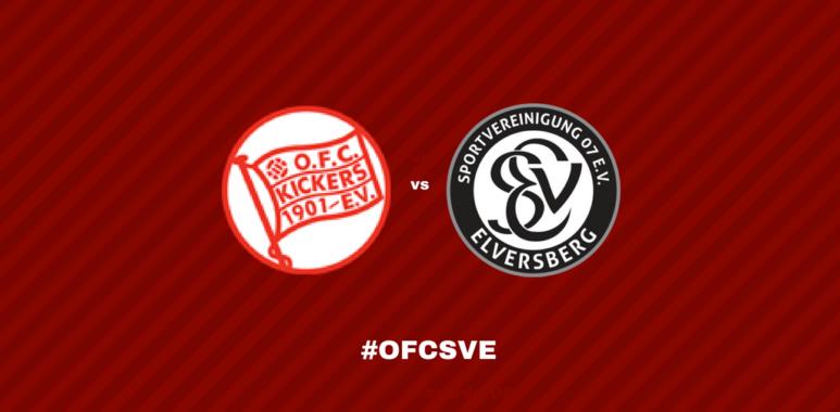 Wappen des OFC und des SVE